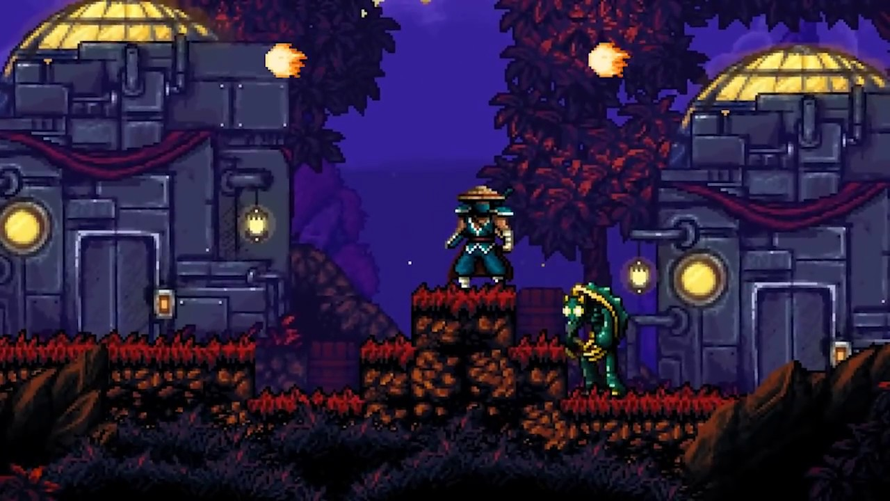 The Messenger reveals August release date