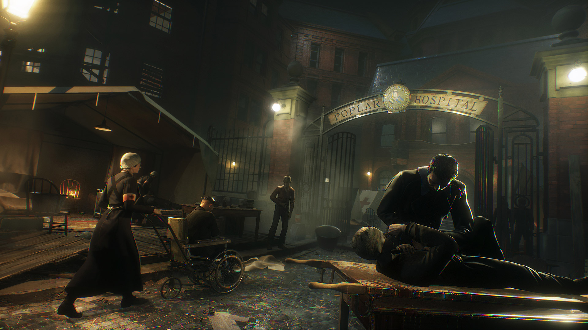 Vampyr to be made into a TV series by FOX21