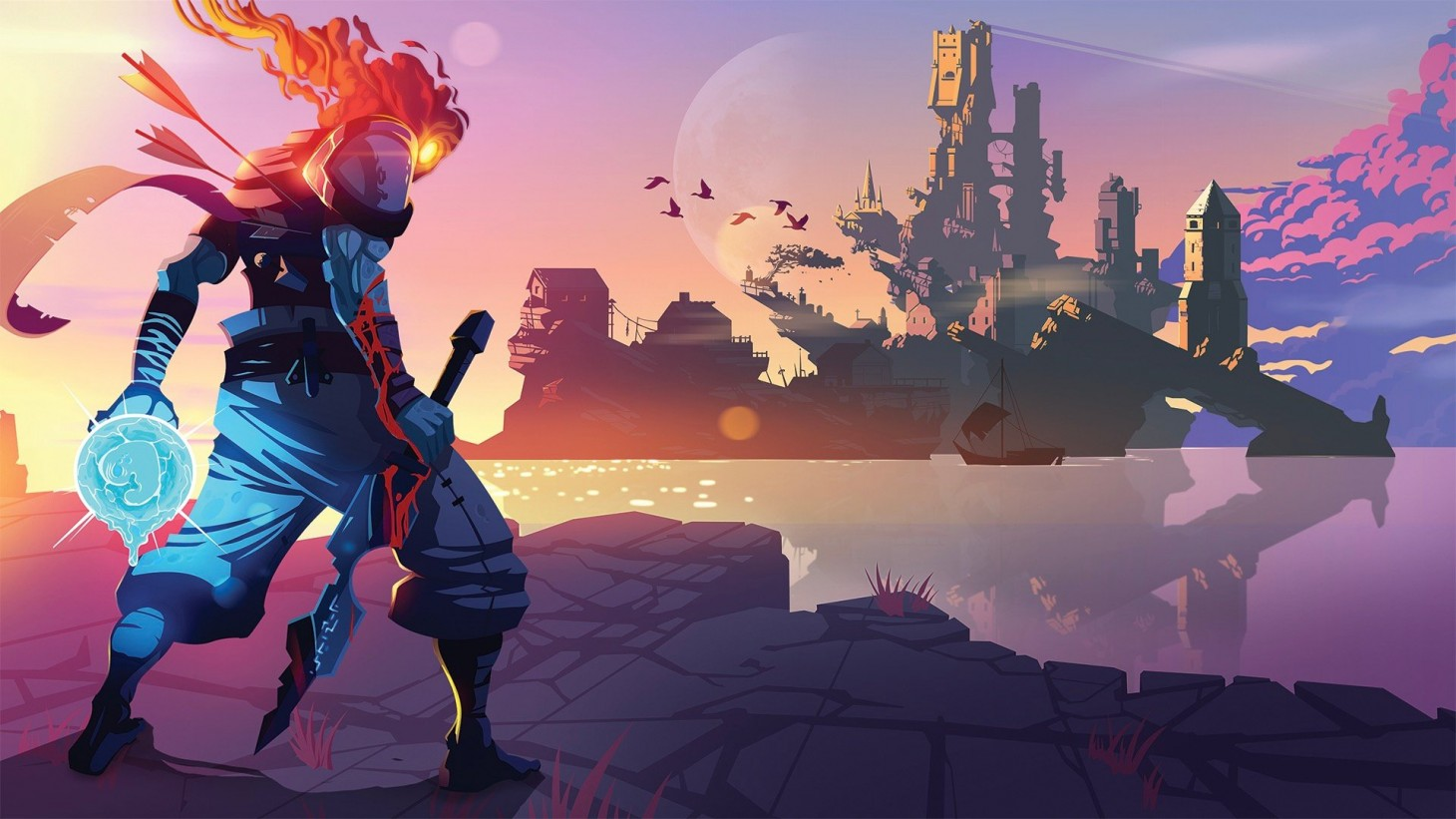 Dead Cells IGN Review Demonstrates the Danger of Plagiarism for Indie Devs