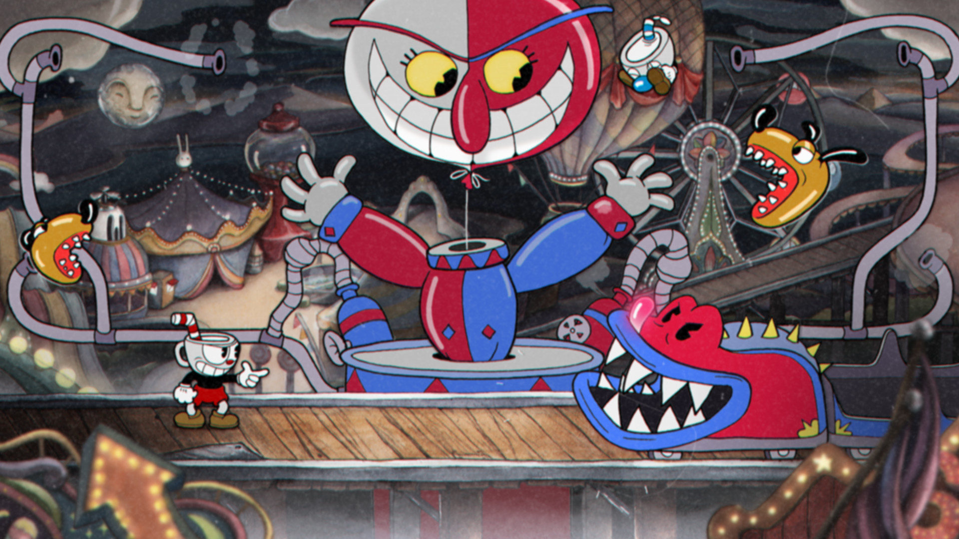 Cuphead reaches 3 million copies sold