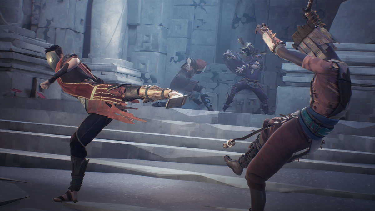 Absolver gets new expansion