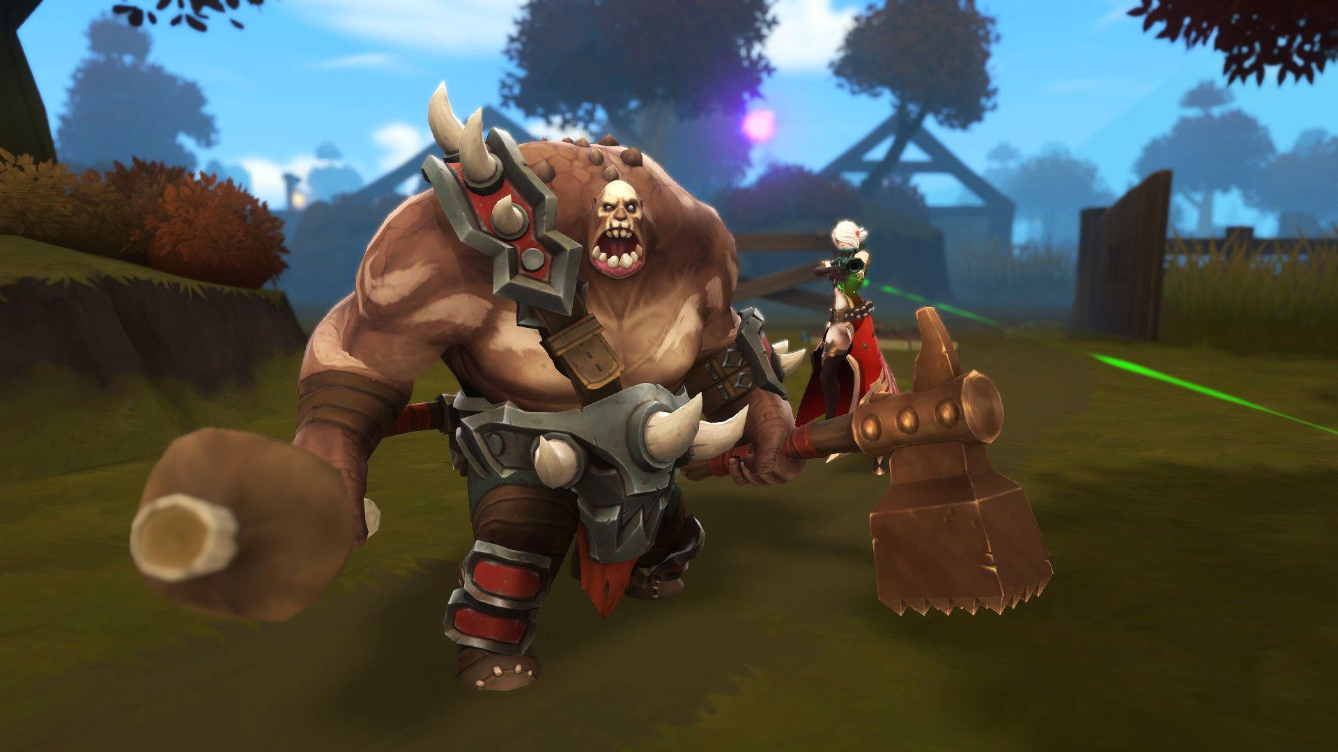 Battlerite Royale blasts on to Steam Early Access