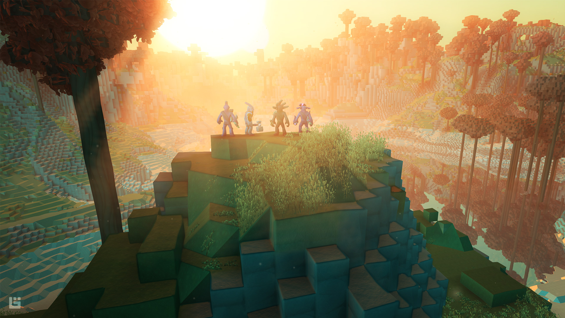 Boundless launching on PC and PS4 this week