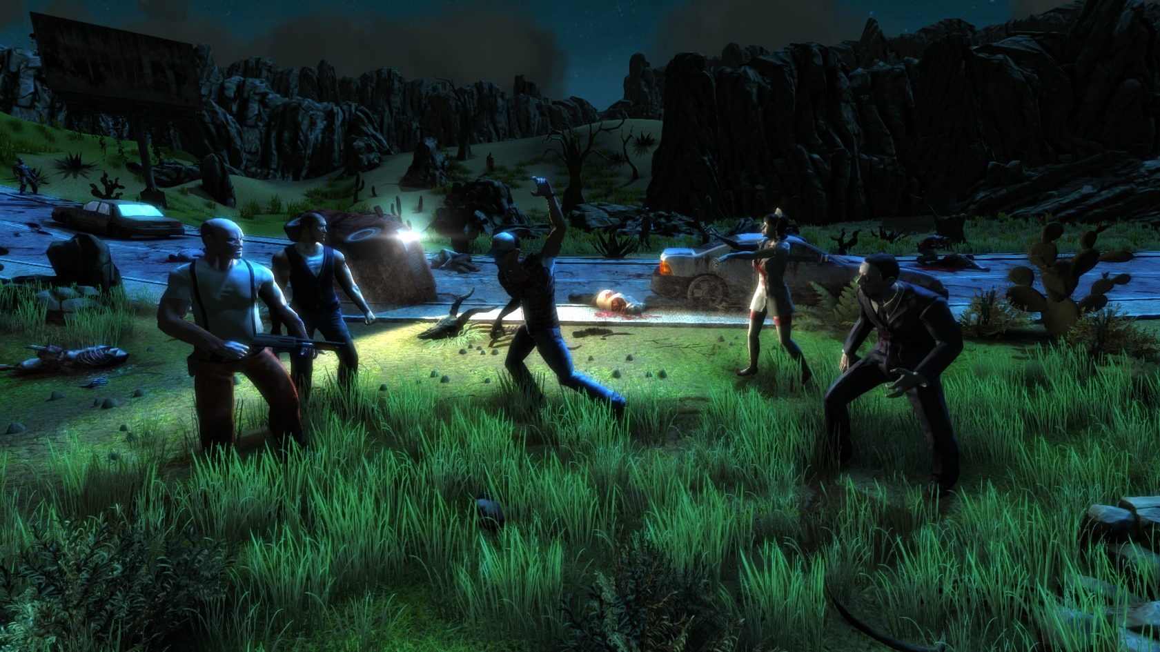 Dead Age breaks out onto Xbox One