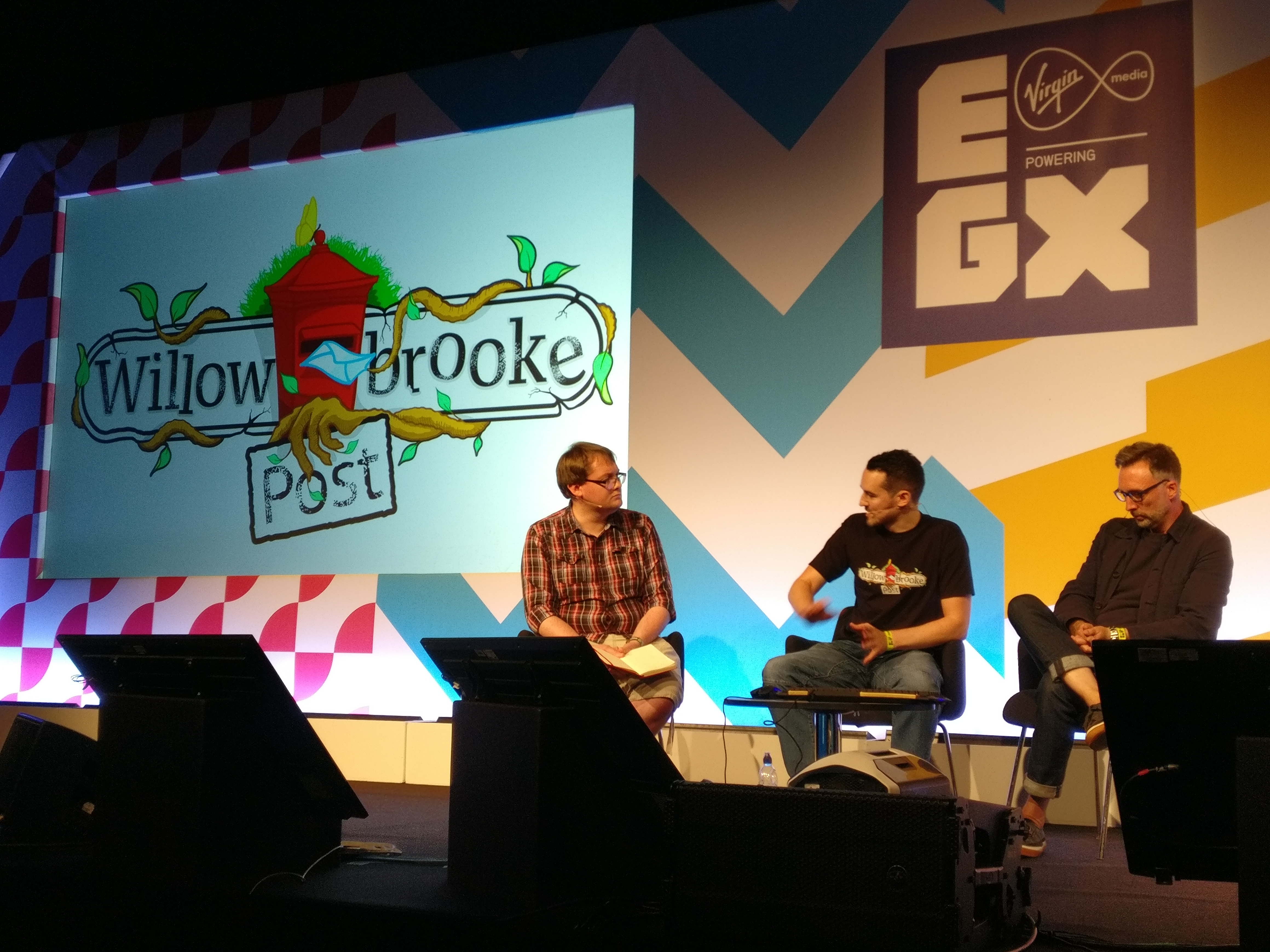 Willowbrooke Post announced at EGX: 'Animal Crossing meets Papers, Please!'