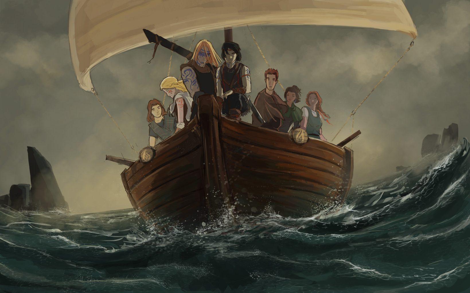Seers Isle Review