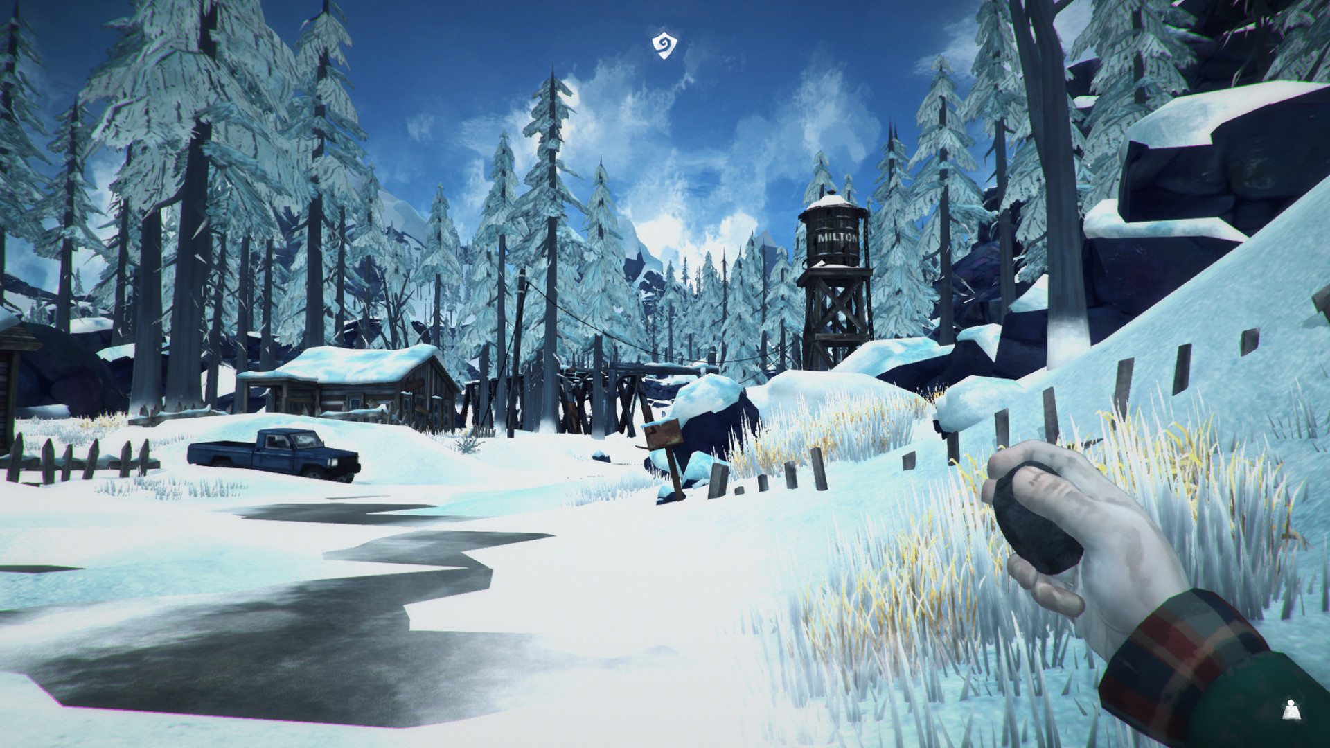 The Long Dark goes physical for consoles