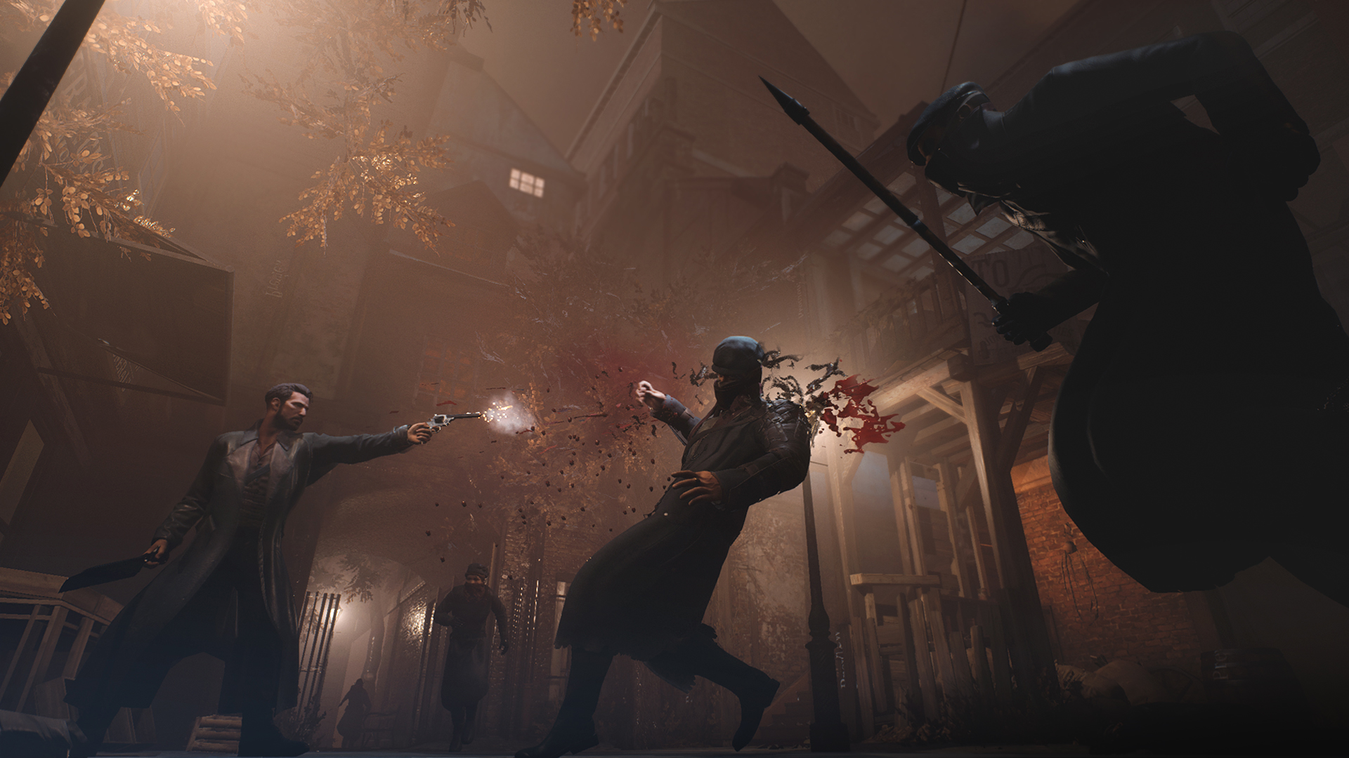Vampyr getting difficulty modes update next week