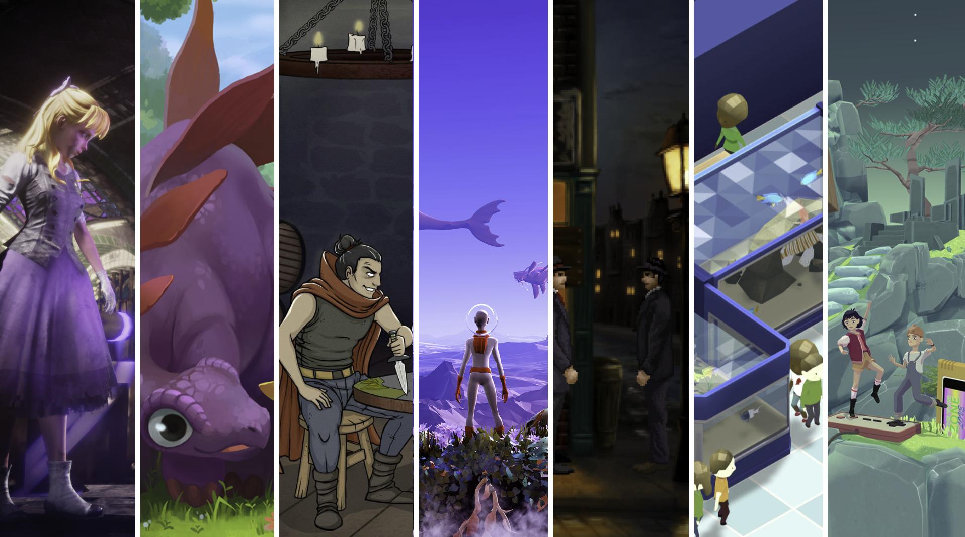top indie games of September