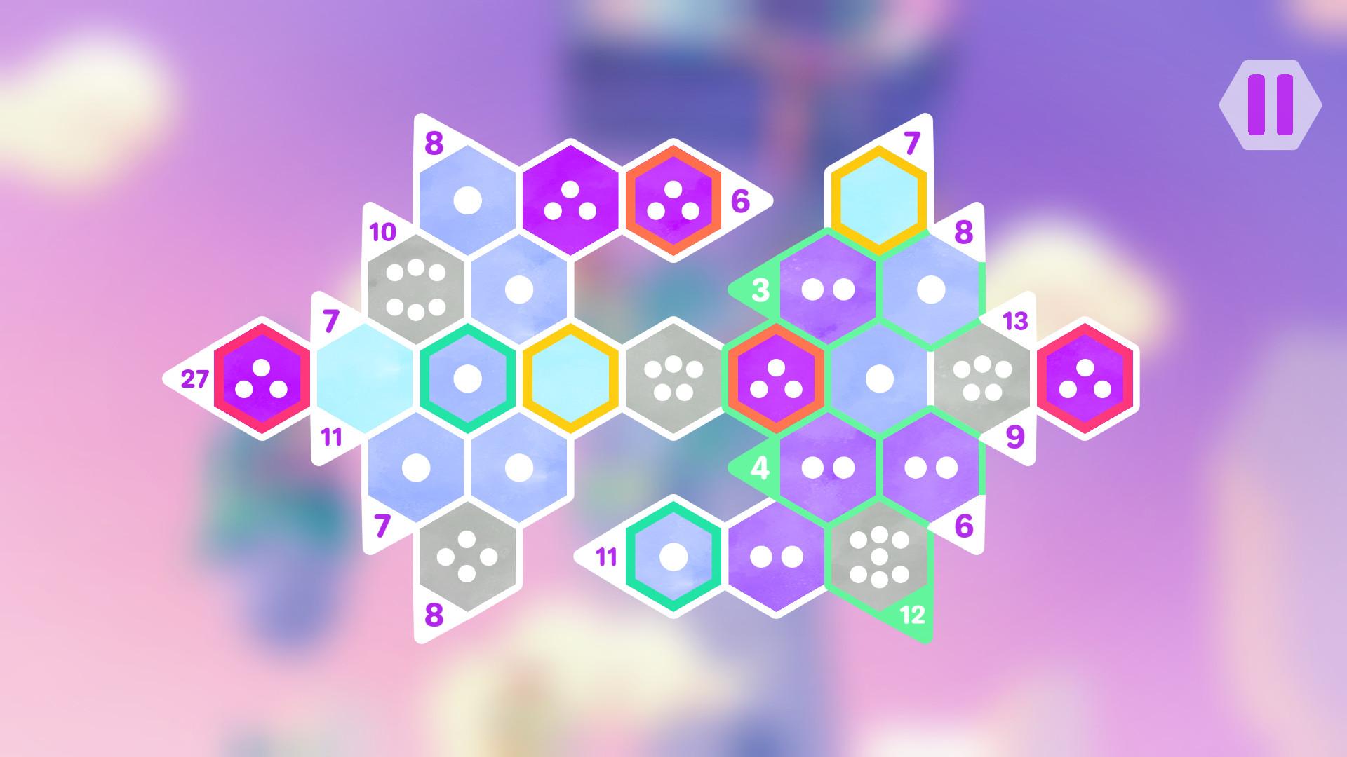 Hexologic receives a huge content update