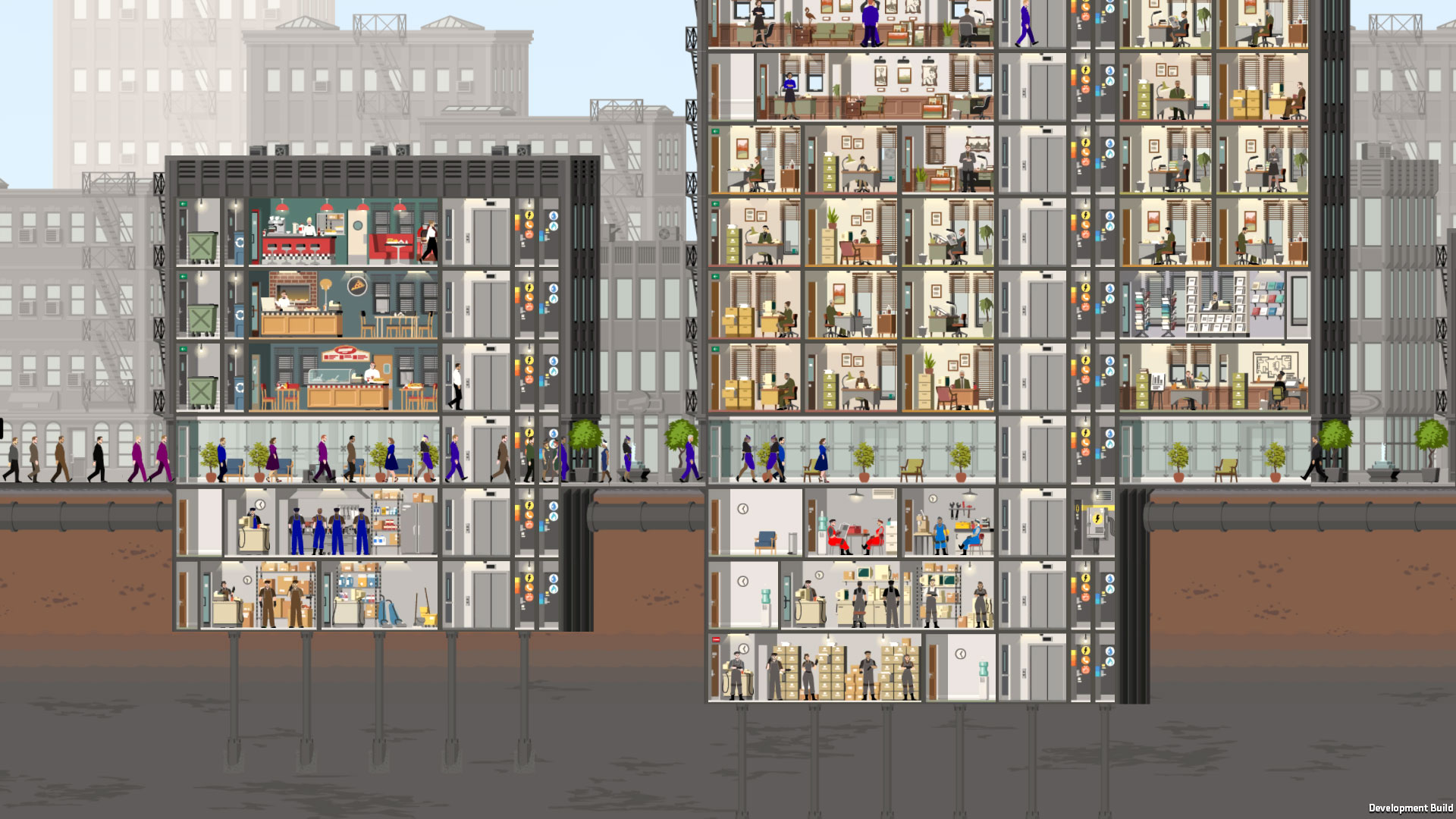 Project Highrise: Architect's Edition out now