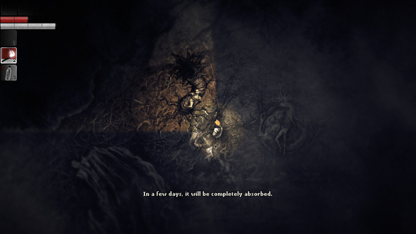5 Indie Horror Games That Don't Rely On Jump Scares |