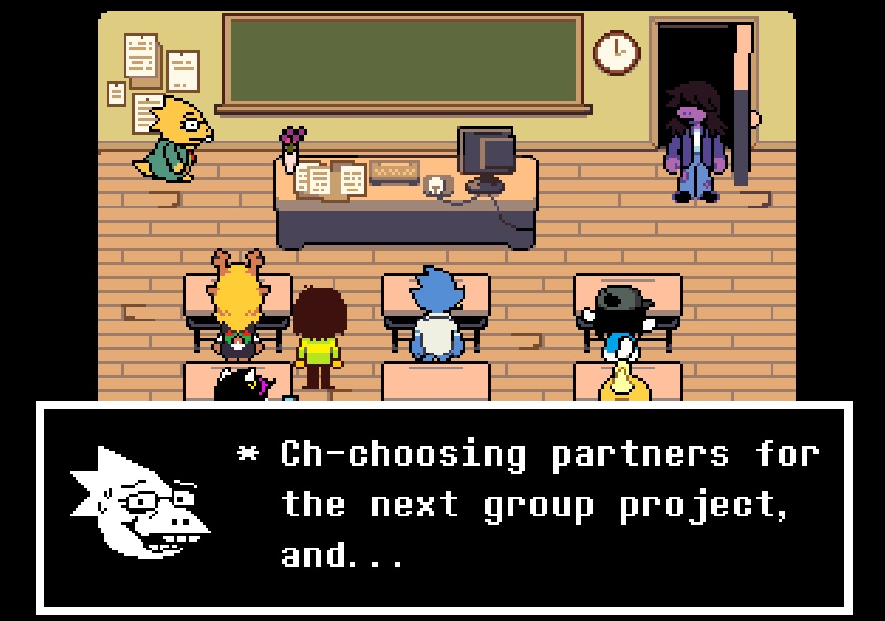 delta rune survey program