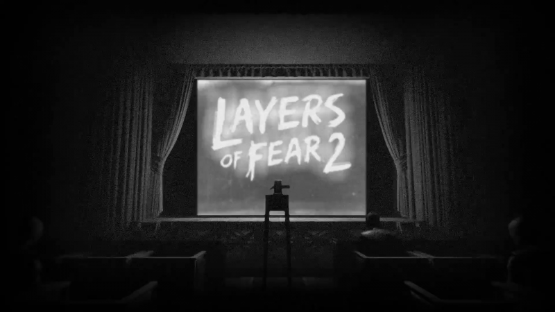 Layers of Fear 2 announced