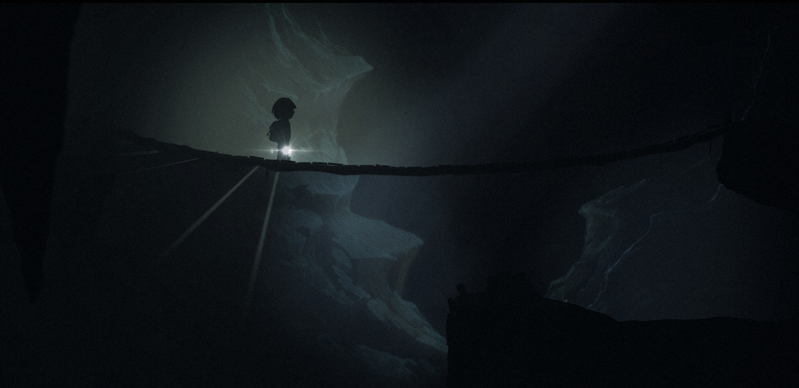 Orphan launches on Steam