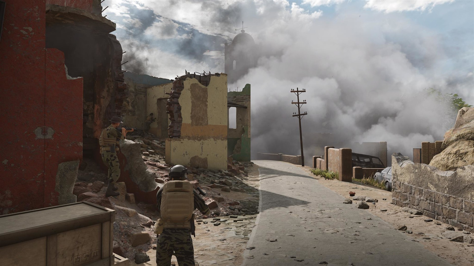 Insurgency: Sandstorm beta to receive major Update