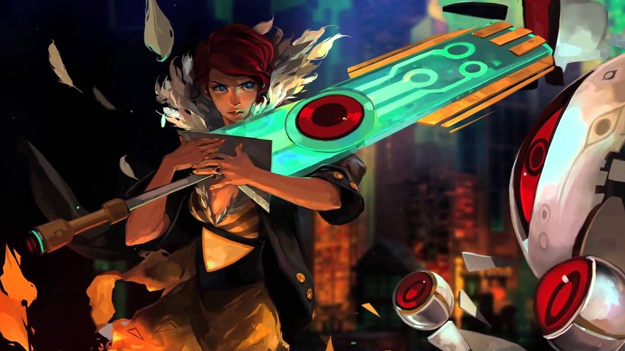 Transistor Nintendo Switch Review