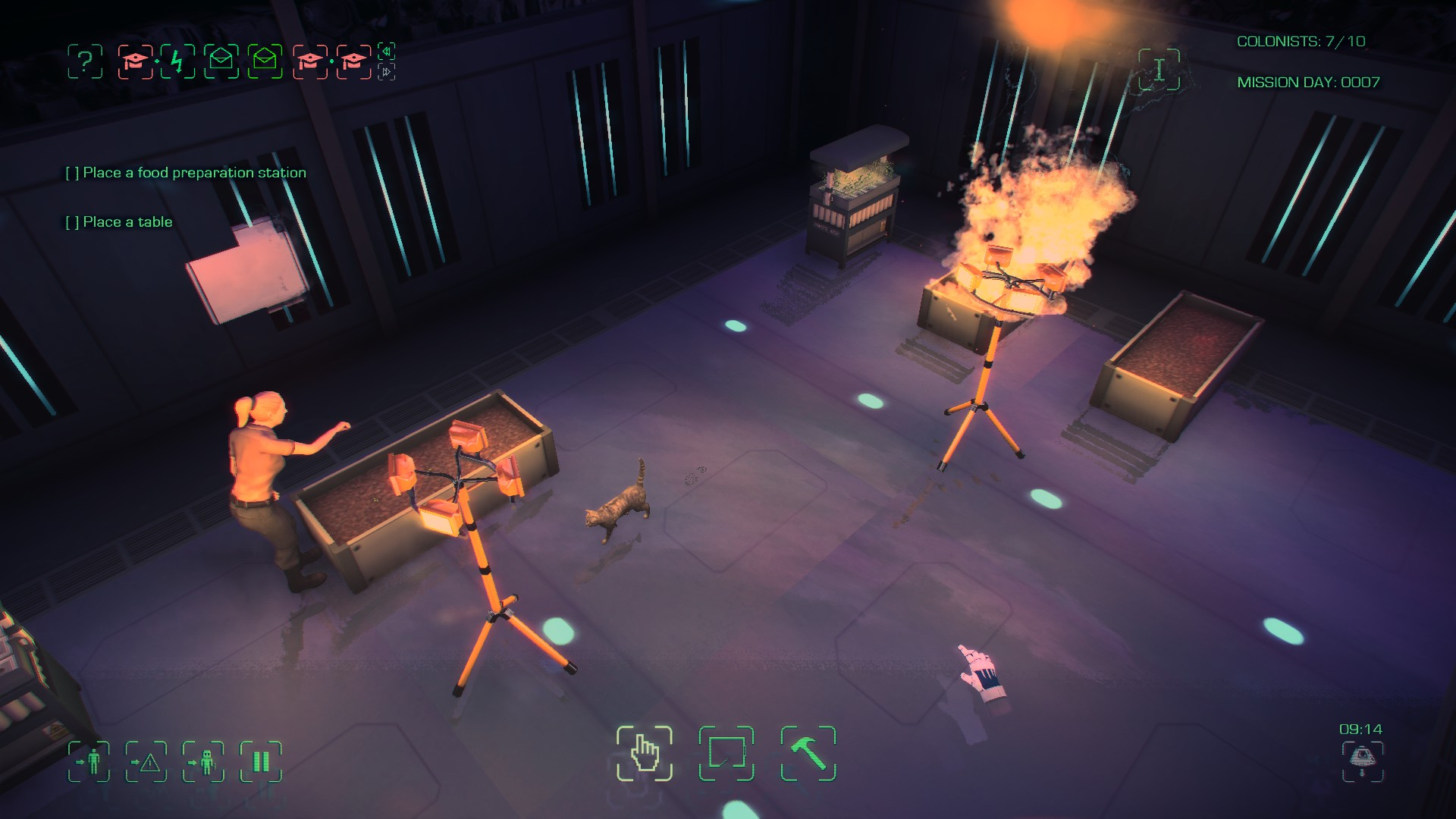 Maia Review
