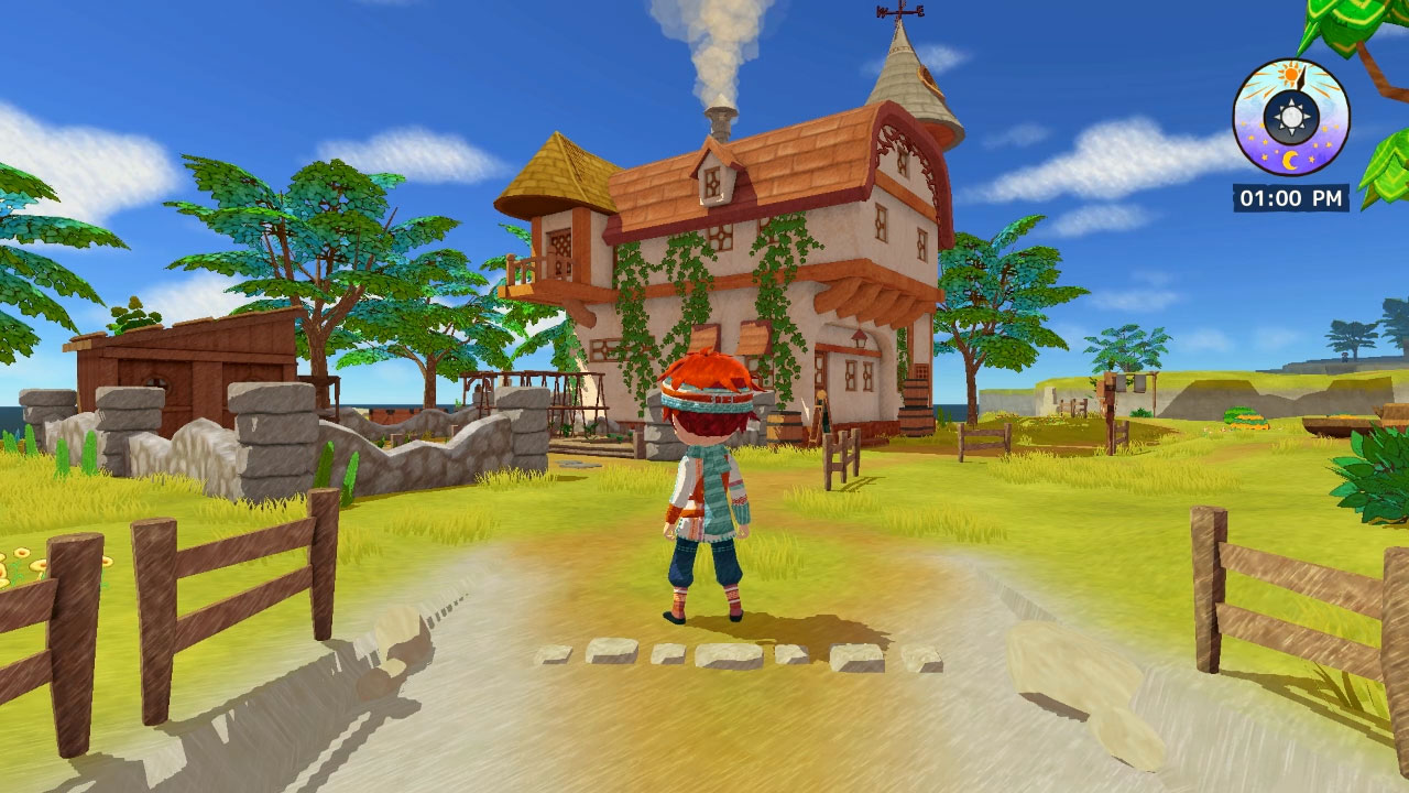 Little Dragons Café coming soon to Steam