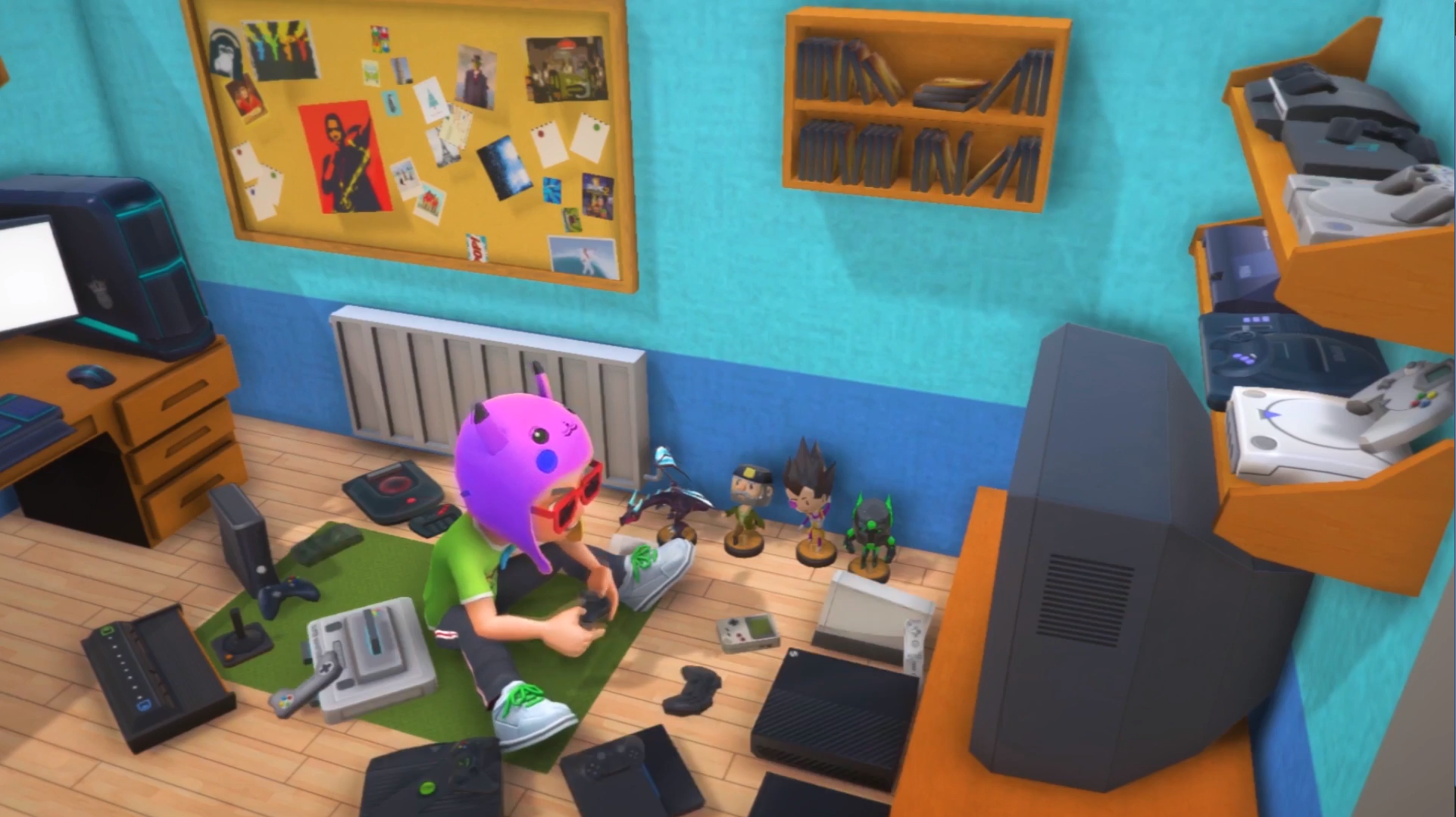 Youtubers Life comes to retail today