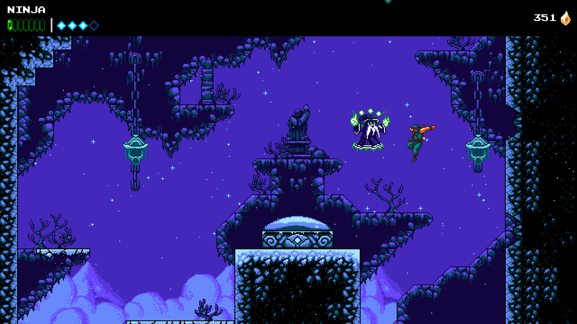 The Messenger gets new game mode in Update
