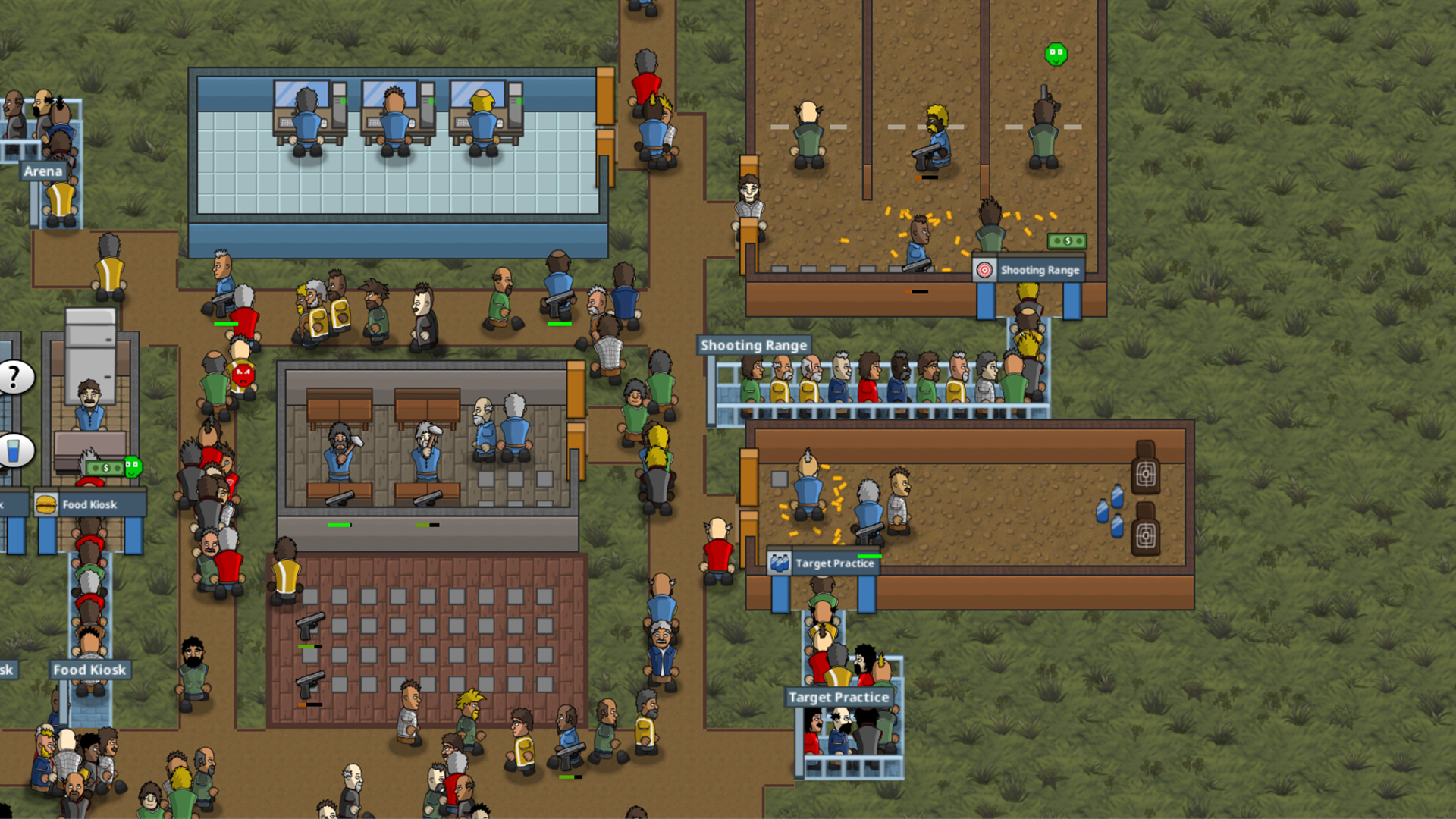 Battle Royale Tycoon gearing up for release