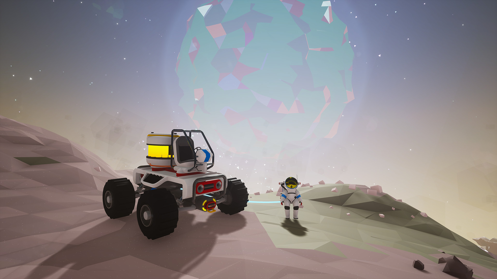 Astroneer release date announced for Xbox One and PC