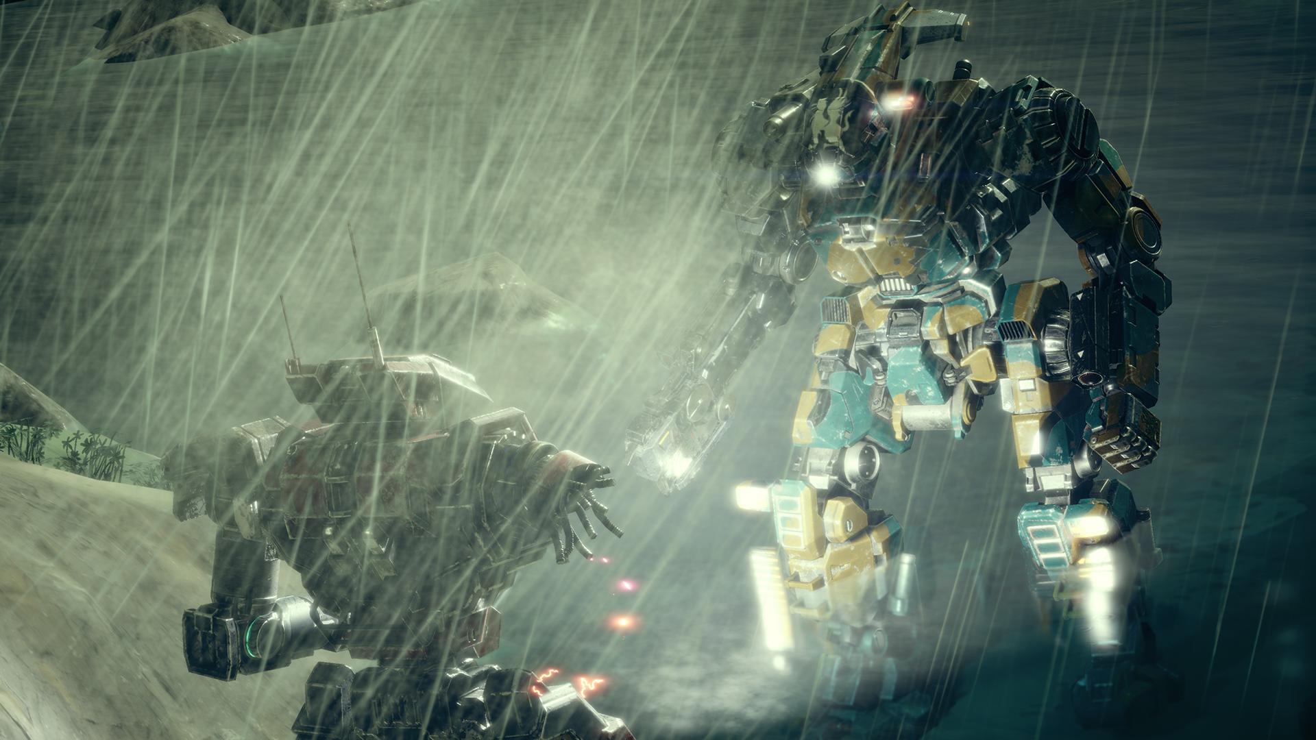 BattleTech launches new Flashpoint DLC
