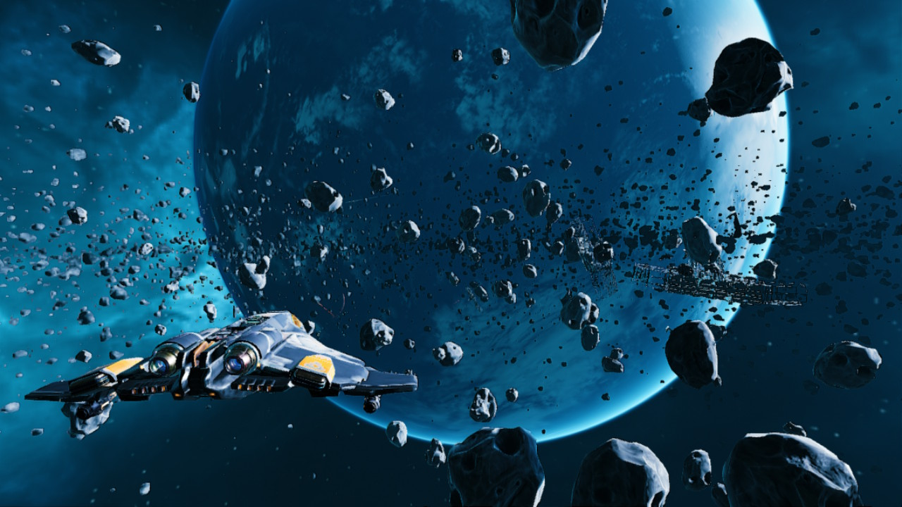 Everspace Switch Review