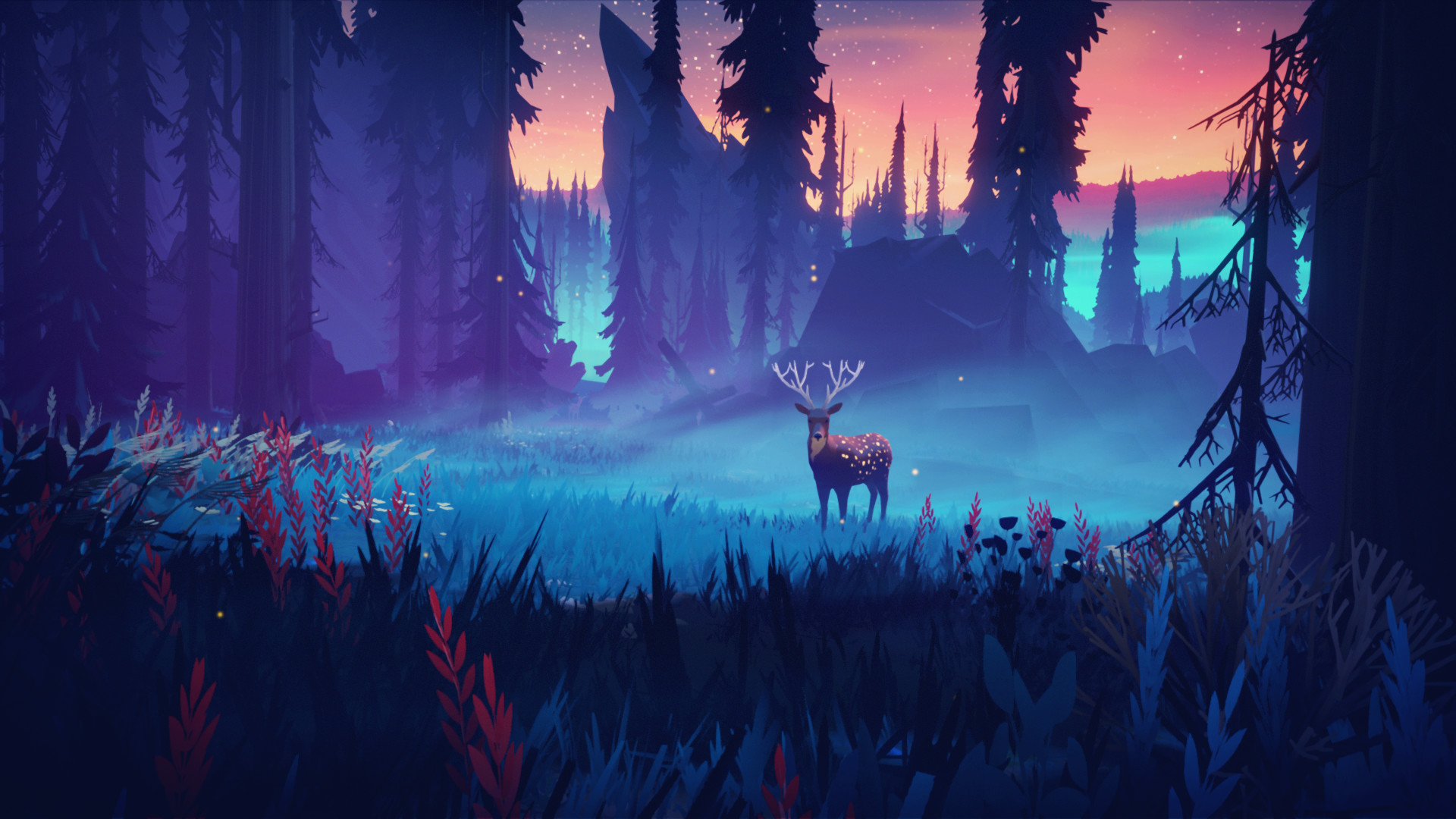 Among Trees gets new teaser trailer at The Game Awards