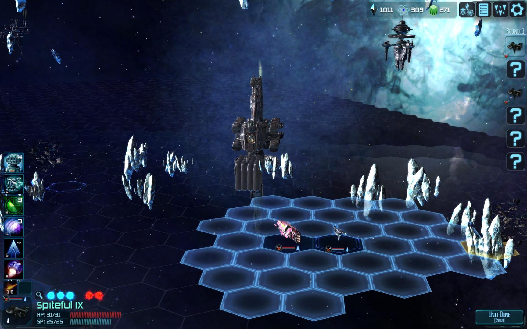 Ancient Frontier: Steel Shadow