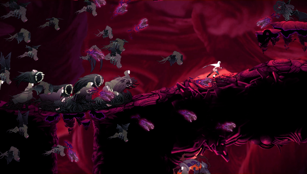 Sundered: Eldritch Edition Switch Review