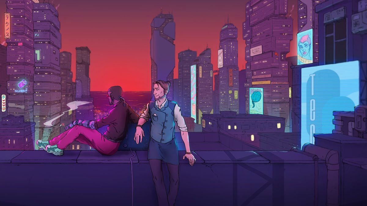 How LGBTQ+ Indie Games Harness The Power Of Communities