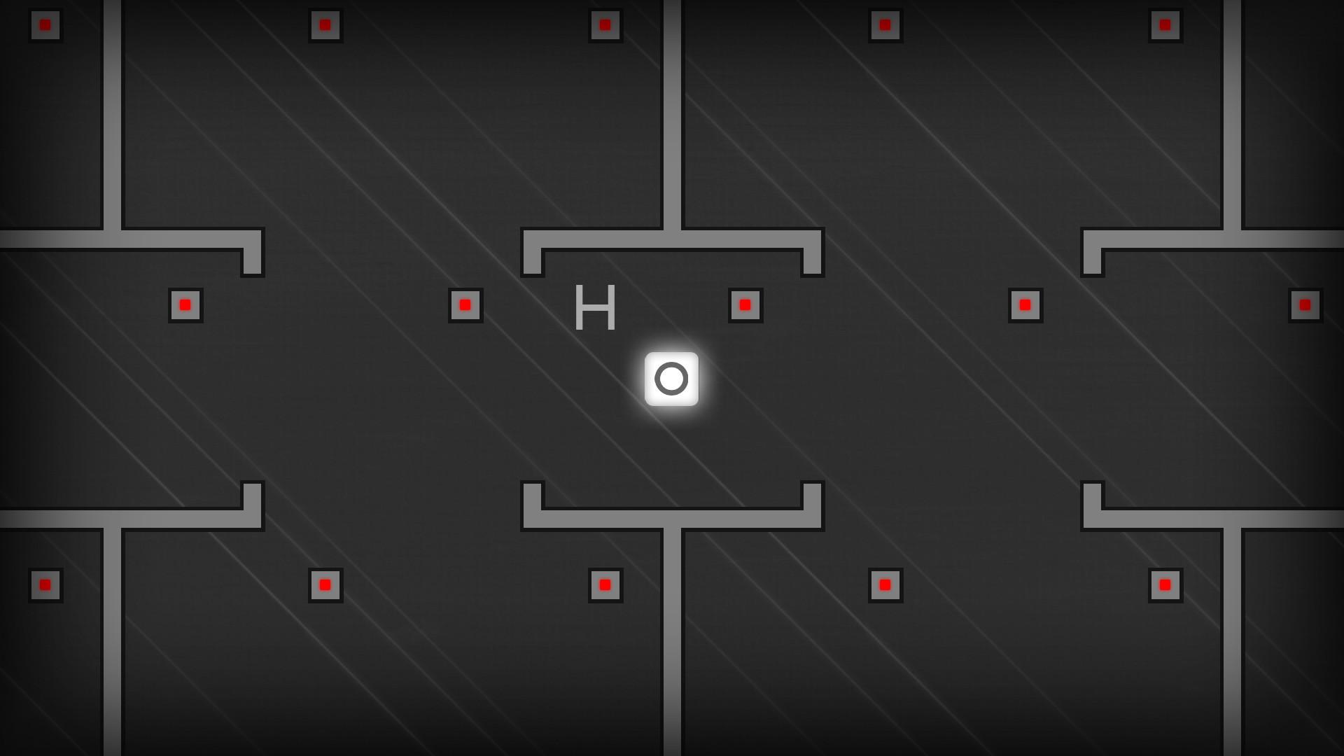 Innovative puzzler Keyg released
