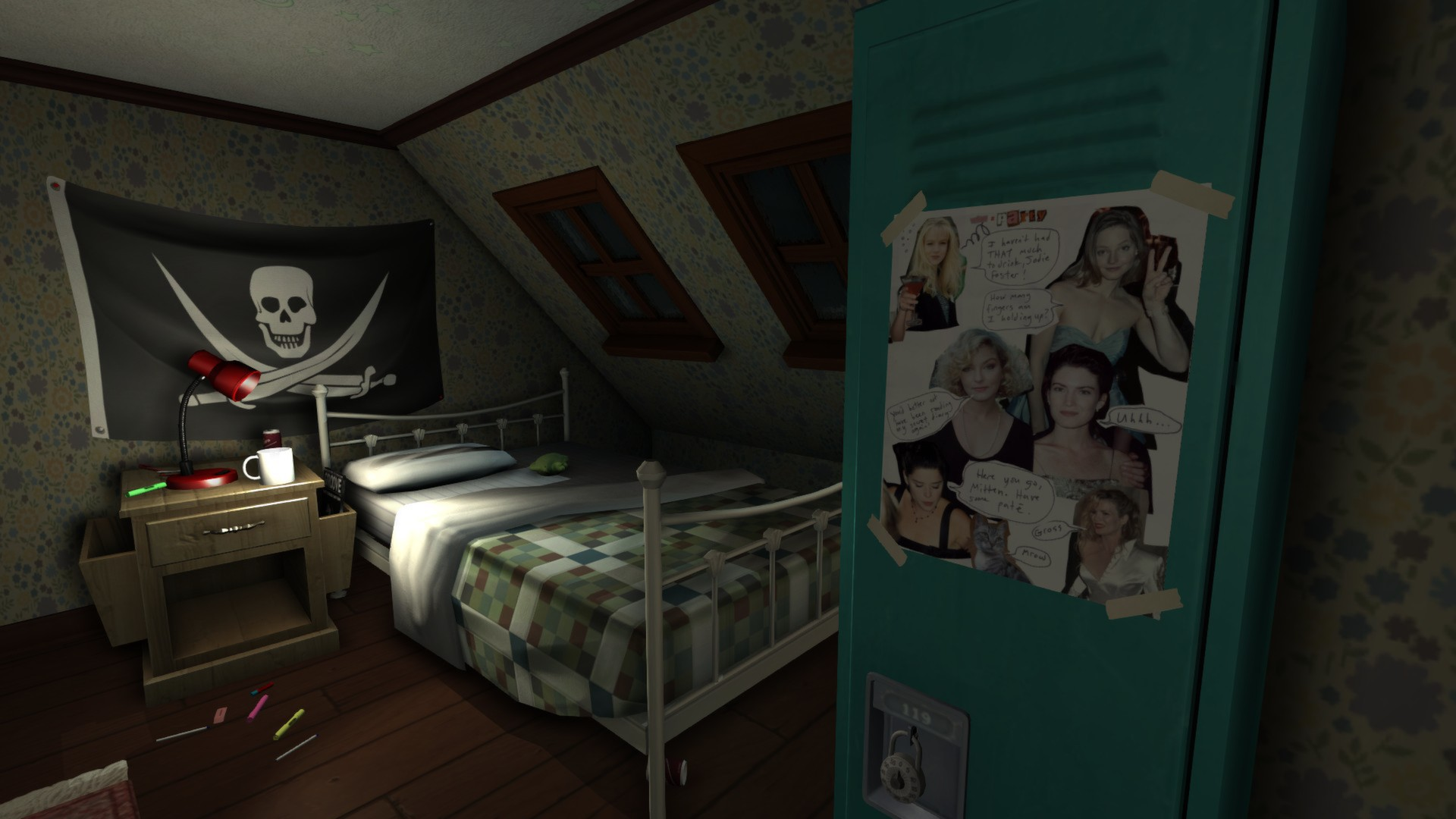 Award winning Gone Home reaches iOS