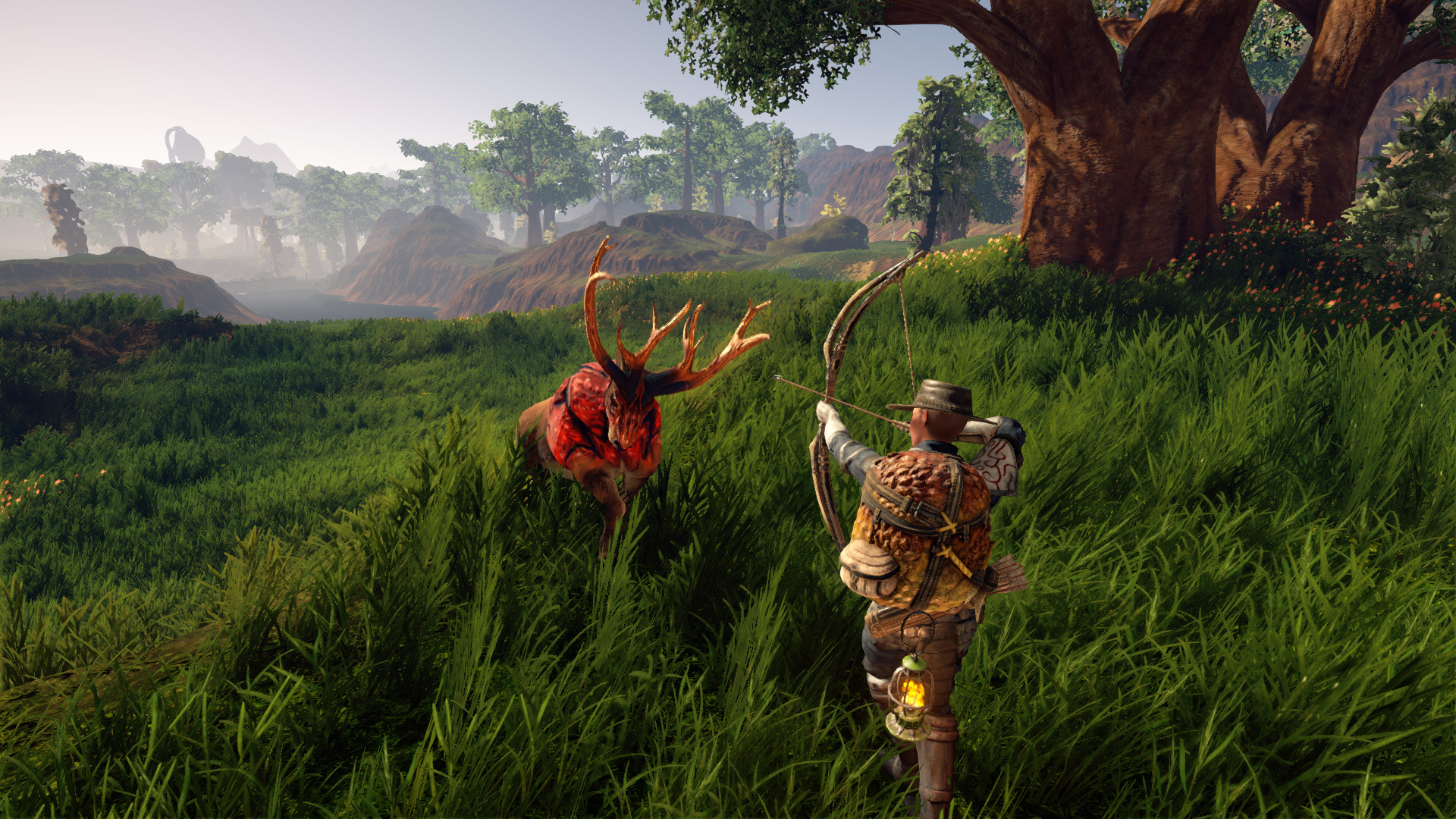 Fantasy RPG Outward gets release date