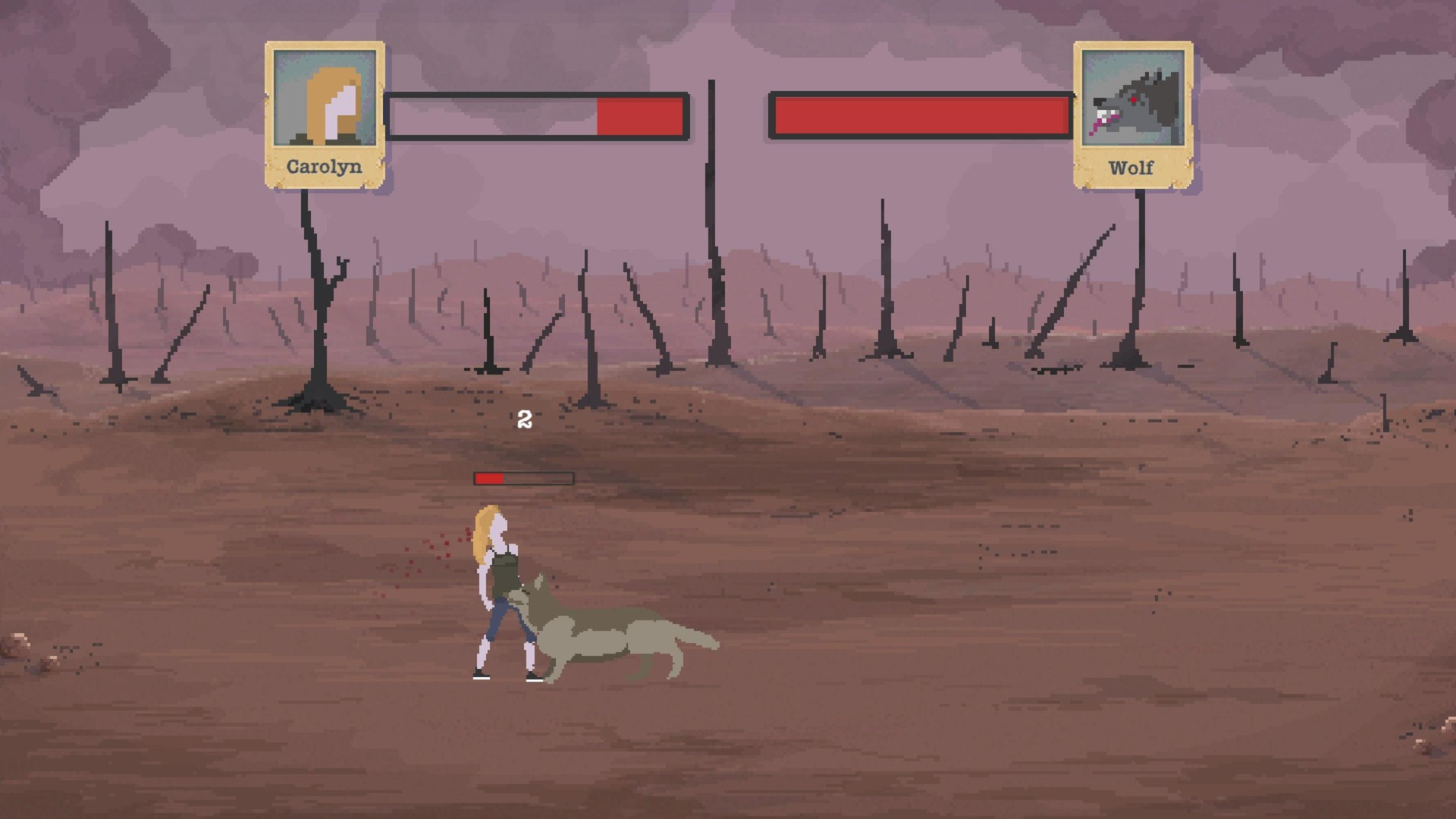 Sheltered coming to Nintendo Switch this week