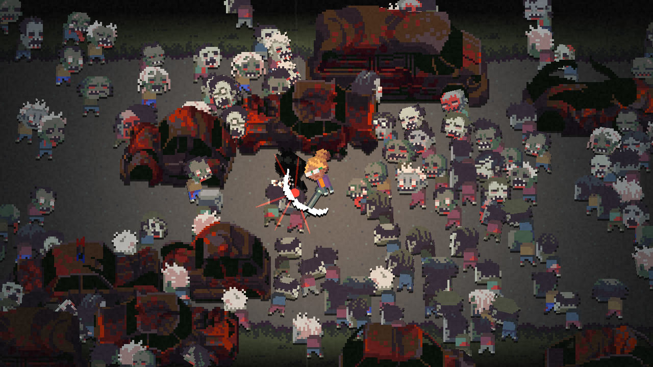 The 7 Best Indie Zombie Games