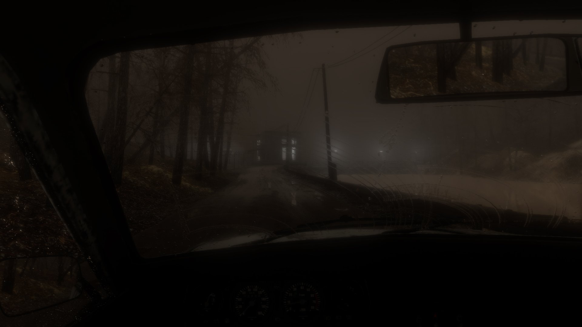 'Horror' driving game Beware isn't actually a horror
