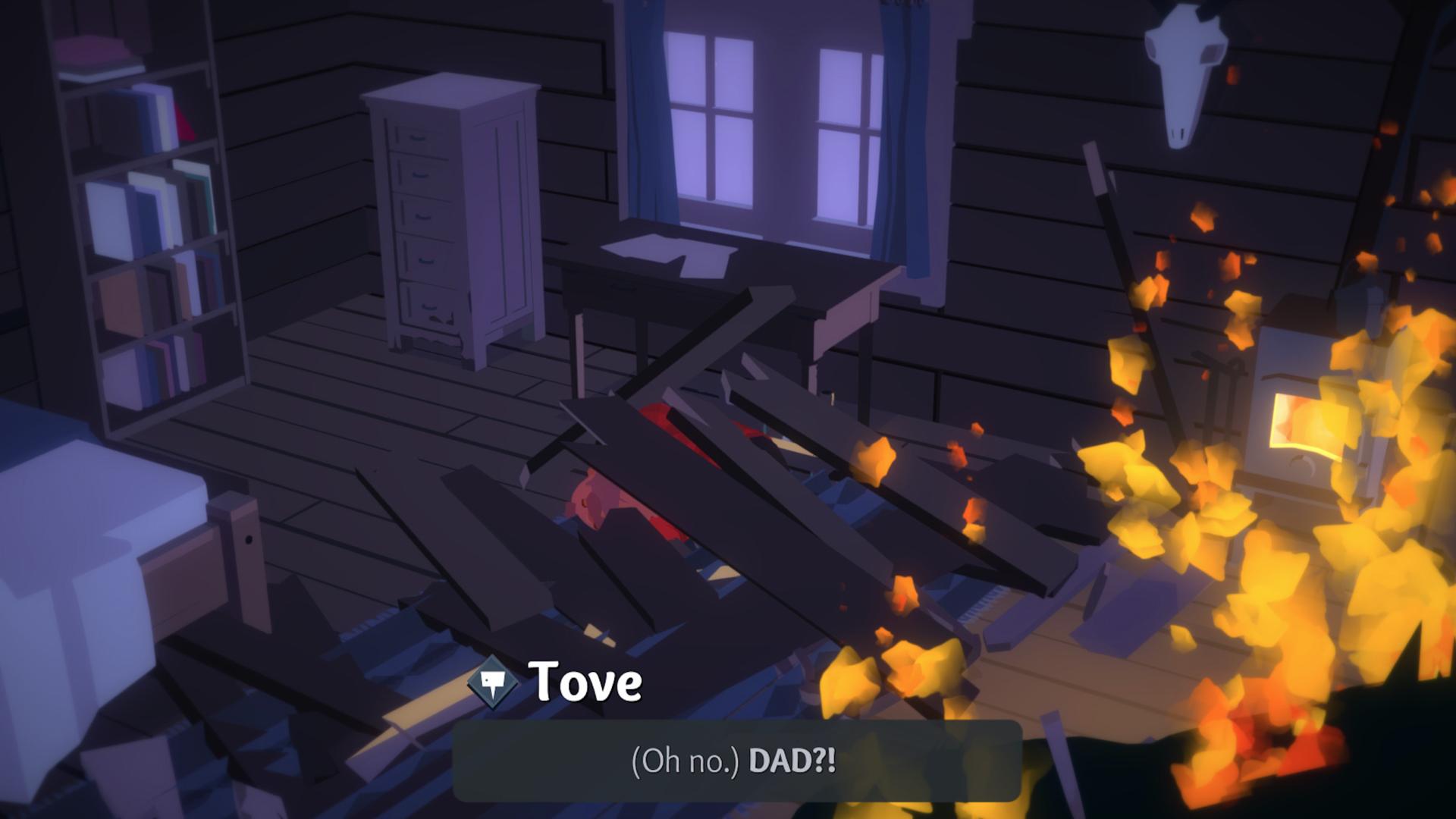 Roki gameplay
