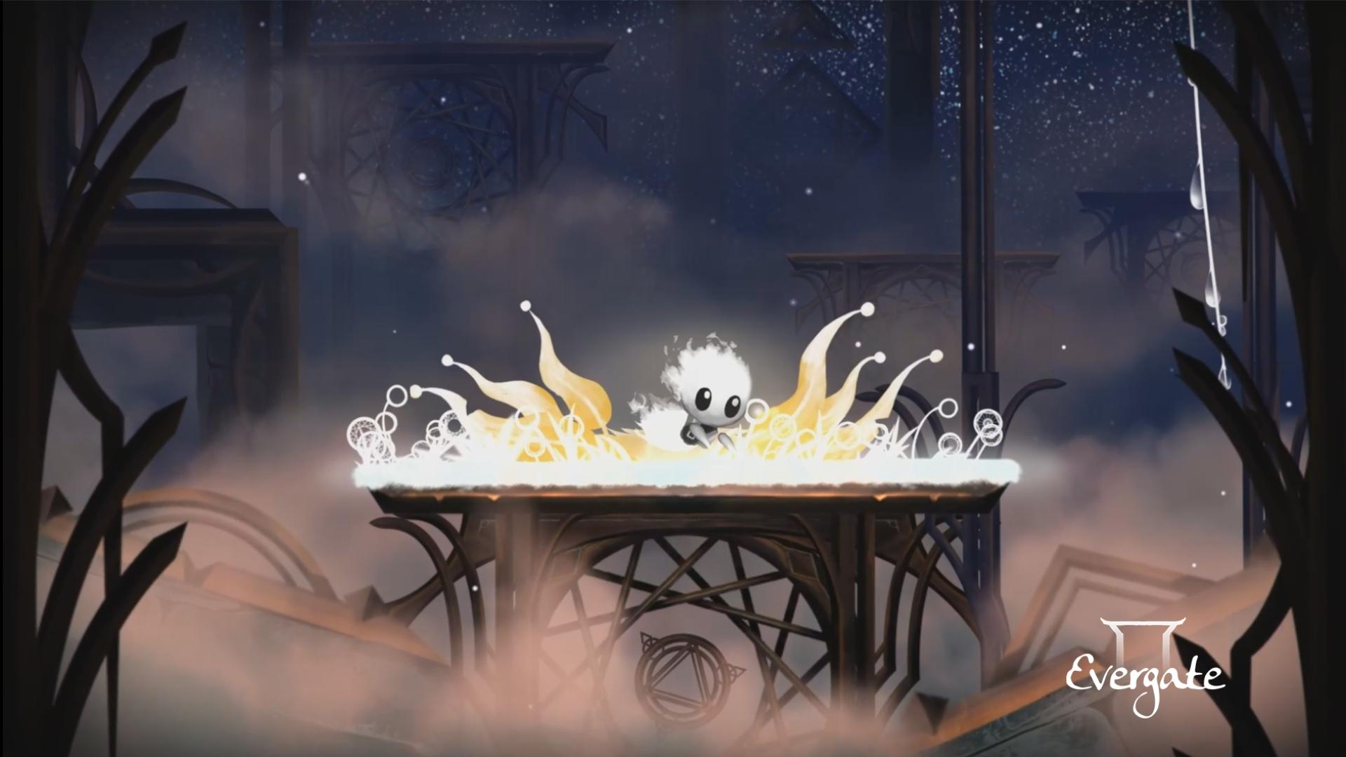 Stone Lantern Games launches Evergate Kickstarter