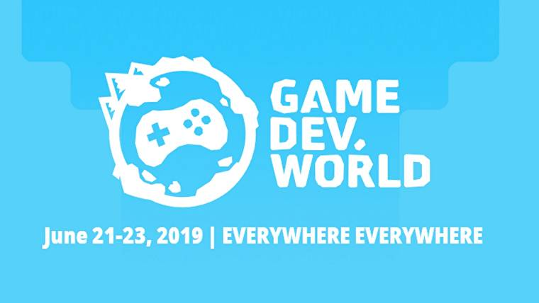 Gamedev.world aims to be the first global games conference