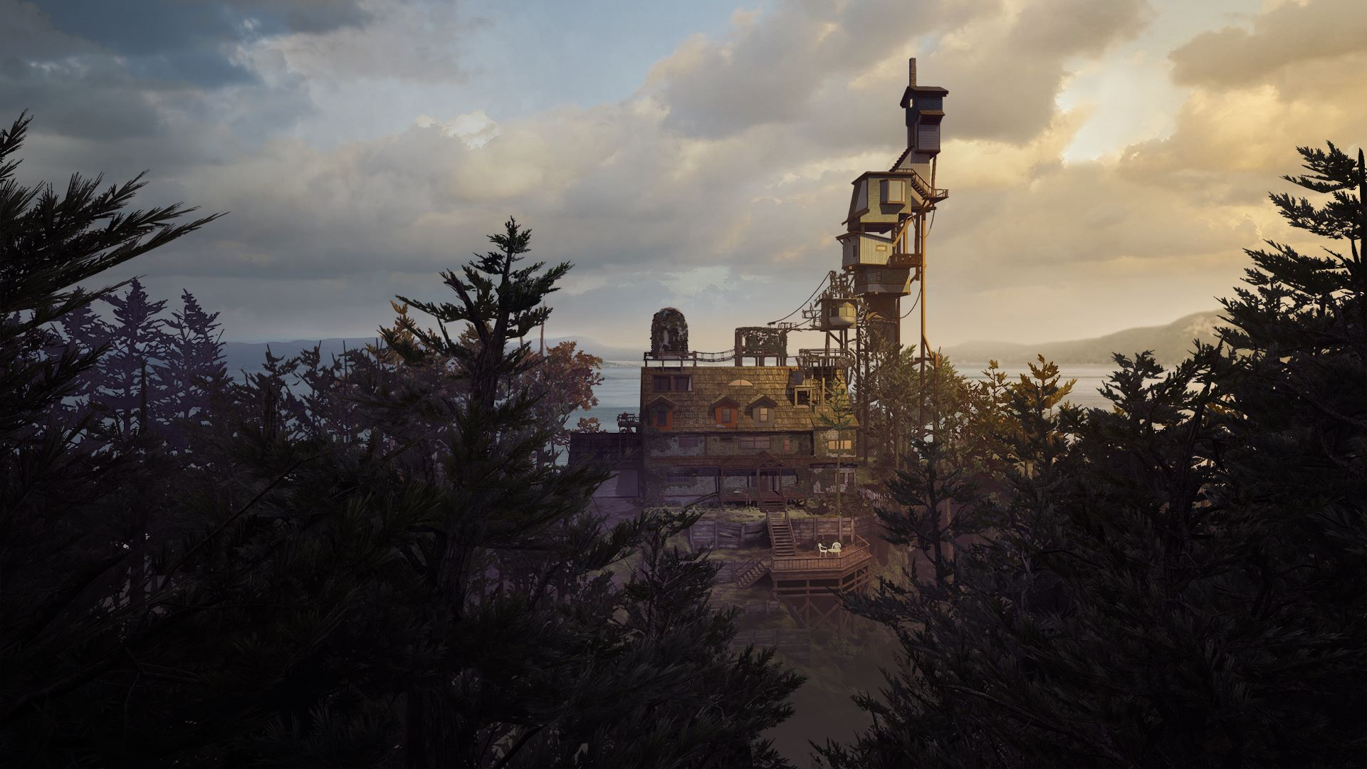PSA: Grab What Remains of Edith Finch for free before it's gone