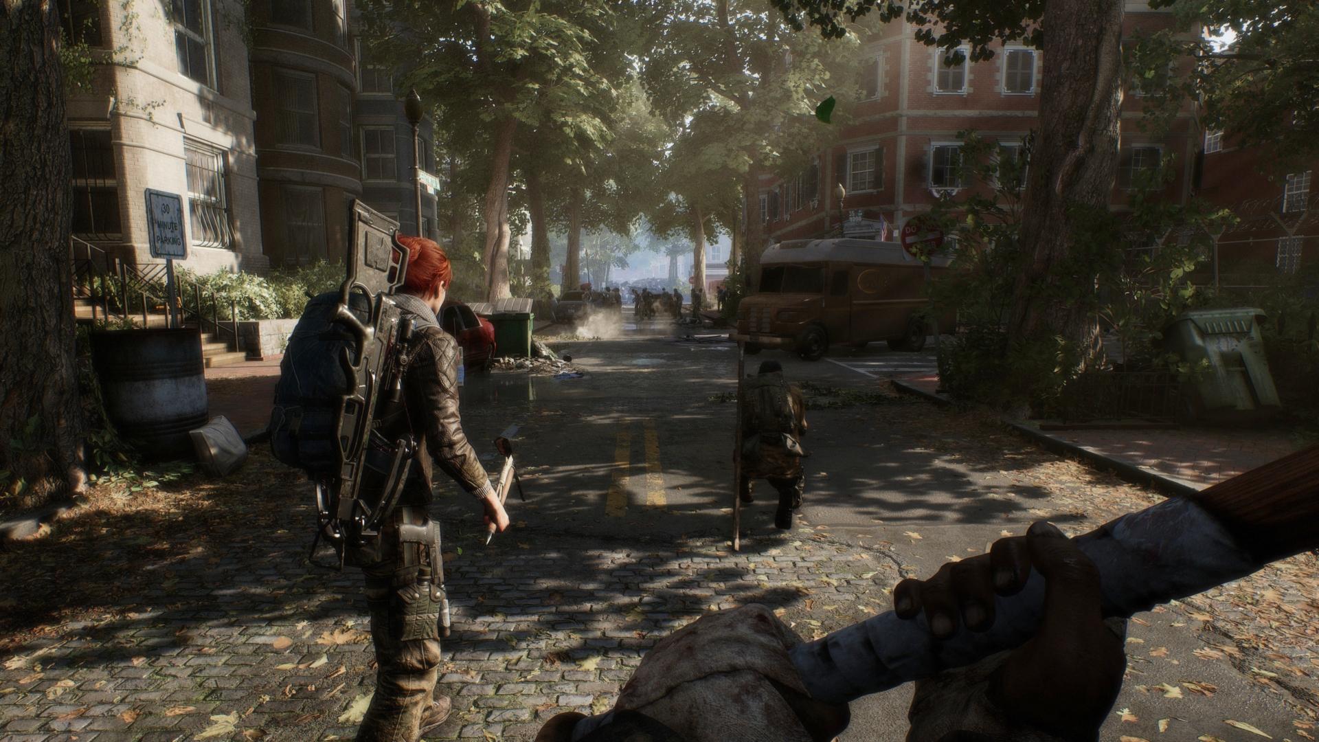 Overkill's The Walking Dead console release postponed