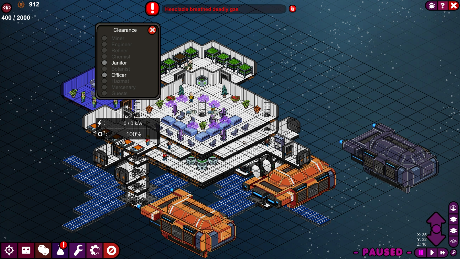 Meeple Station launches into Early Access | The Indie Game