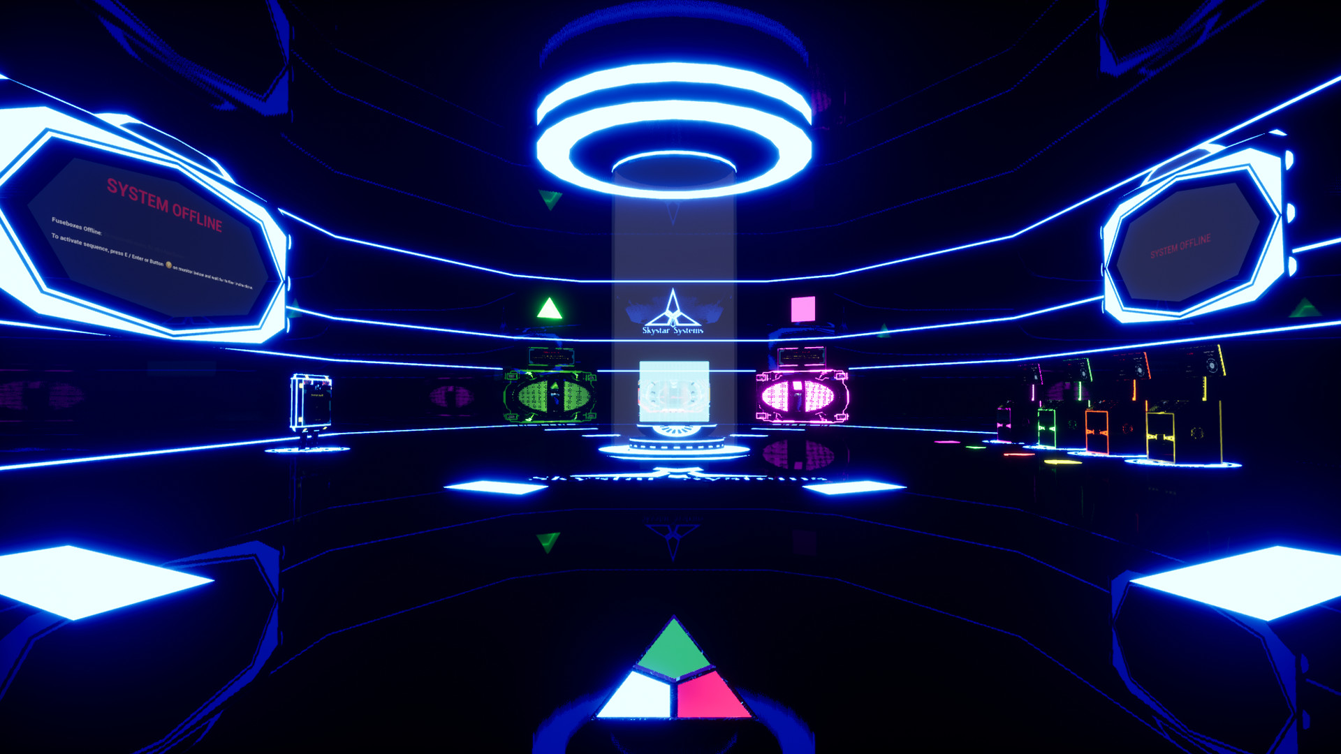 Solo-developed puzzler Fused released this week