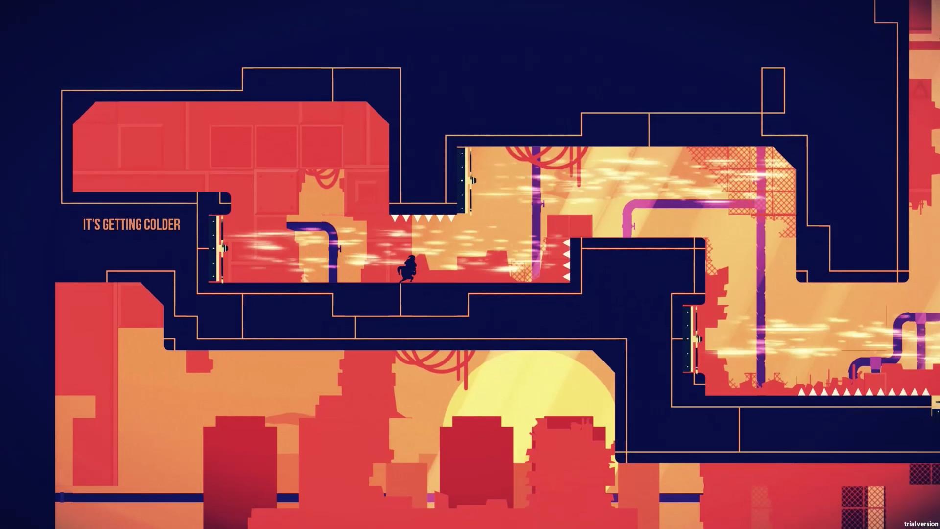 Puzzle platformer Klaus released on Steam this week