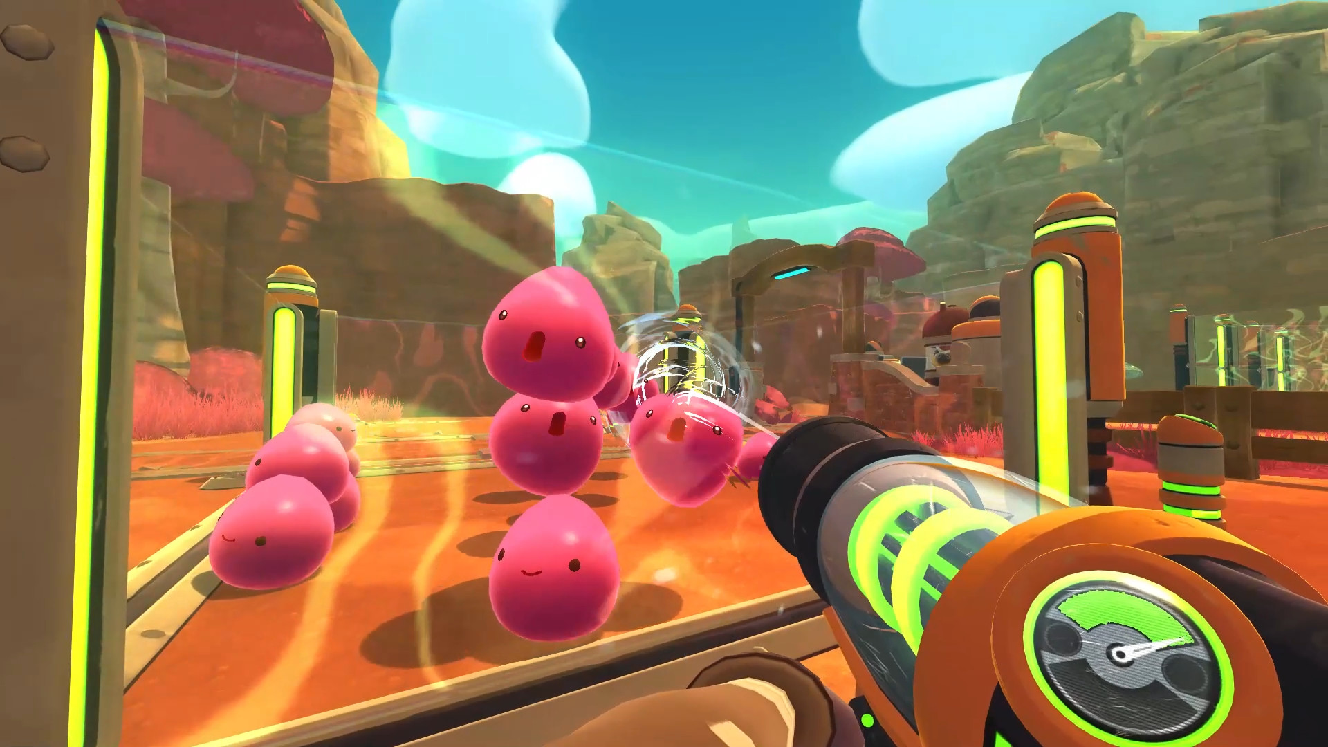 Slime Rancher's Game Director says crunch is not always a recipe for success