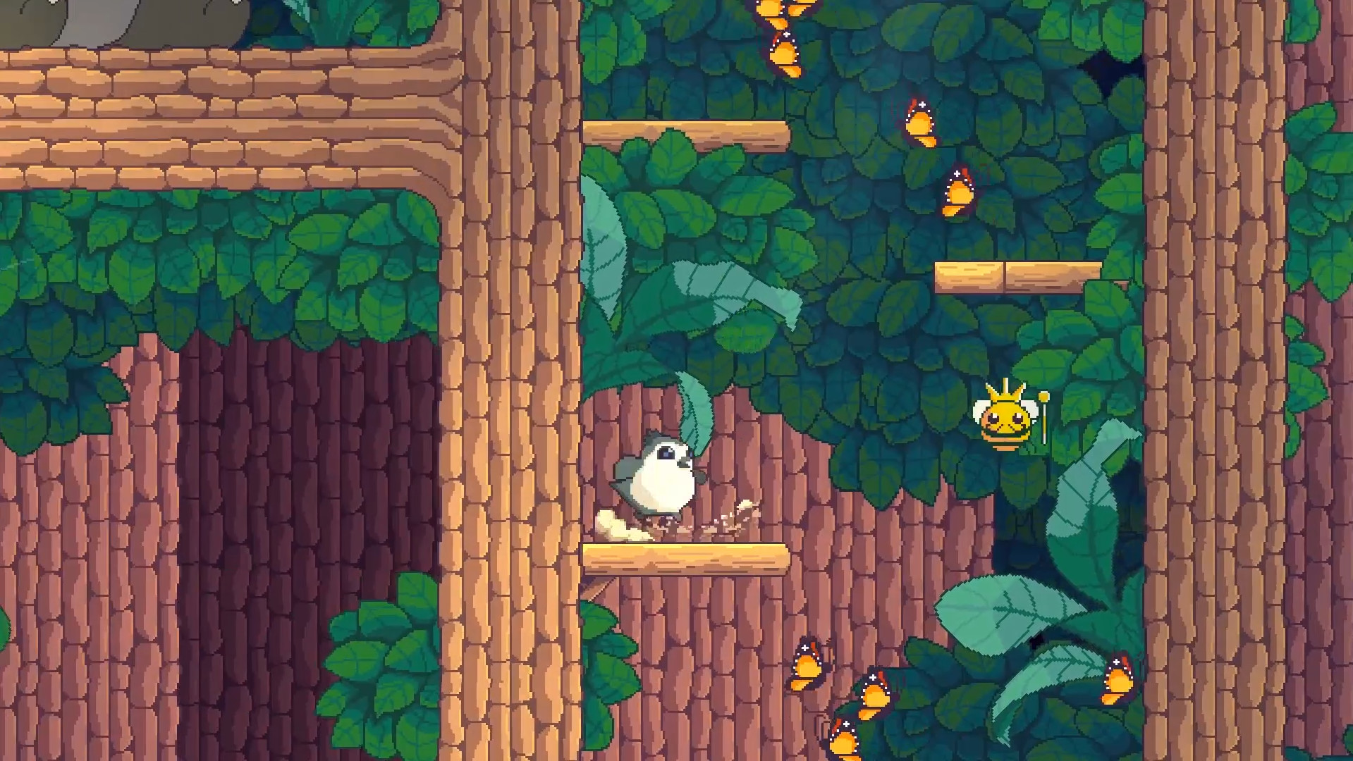 Songbird Symphony gets new gameplay trailer