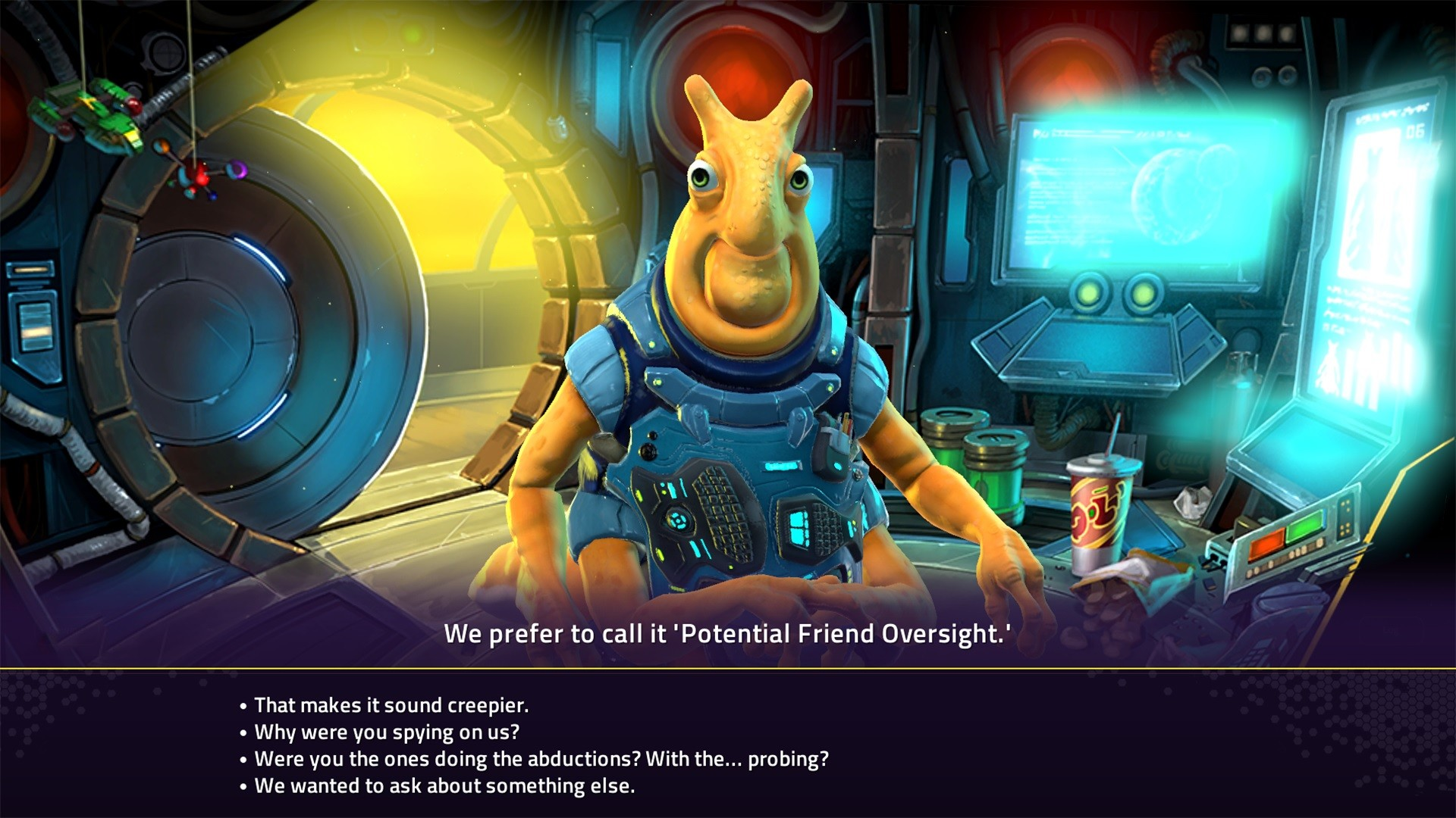 Star Control: Origins is now available again on Steam